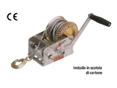 VERRICELLO MANUALE WH08 - WH12