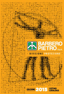 Catalogo Ferramenta Barbero Pietro Spa