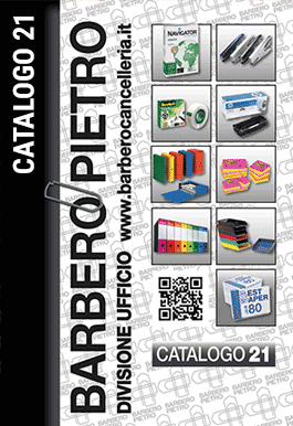 Catalogo Cancelleria 2018 Barbero Pietro Spa